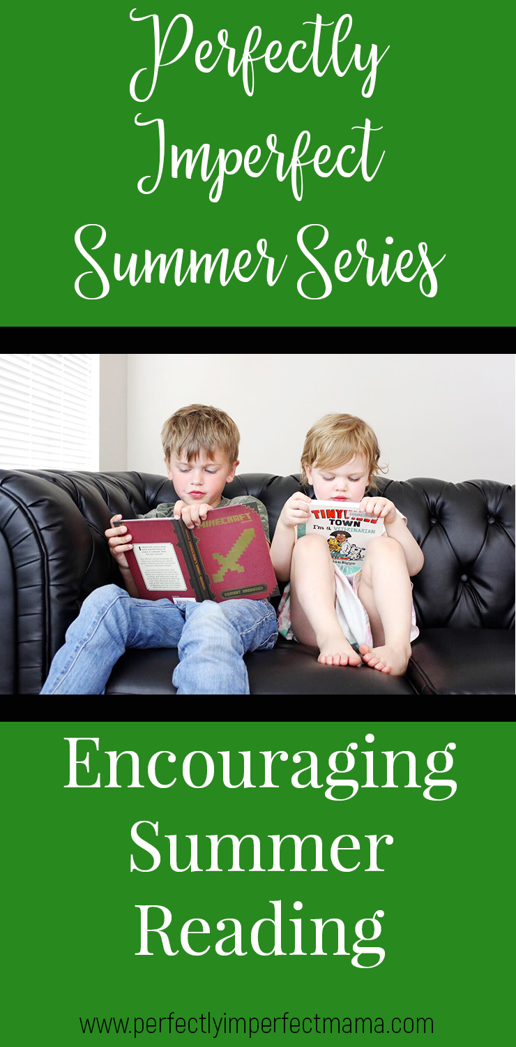 Getting your kids to read during the summer is not only important, but it can also be really fun! Here are some tips for setting up a summer reading program in your home that your kids will love.